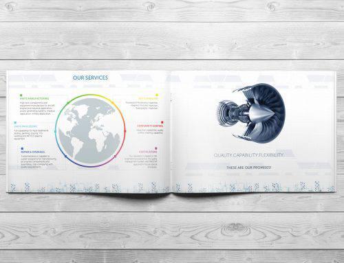 Design brosura Turbomecanica